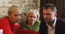 Польский телеканал   взял интервью у представителей ОО «Polska Jedność»