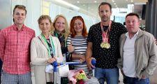 Чемпион Полонийных игр в Торуне: Мы настроены были только на победу
