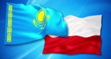 В Астане обсудили казахстанско-польское экономическое сотрудничество