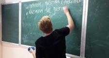 В «Polska Jedność» стартовали уроки польского языка