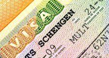 Как оформить визу в Польшу гражданам Казахстана