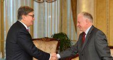 В 2015 году председатель Сената Польши посетит Казахстан