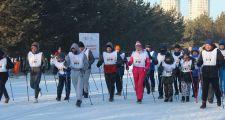 В Казахстане впервые провели зимние Полонийные игры