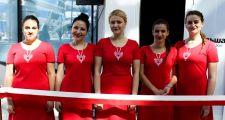Польша открыла свой национальный павильон на ЭКСПО-2017 в Астане