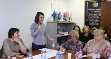В Астане прошла встреча с представителями проекта «Поддержка интеграции репатриантов»
