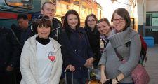 В Бурабае стартовал проект «Polaka z Kazachem rozmowy - liderzy organizacji polonijnych»