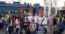 Полонийное лето для молодежи началось в Казахстане