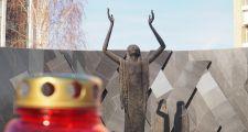 Dzień Wszystkich Świętych w Nur-Sułtanie
