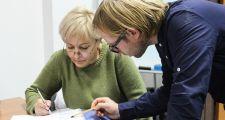 Уроки польского для взрослых начались в Астане