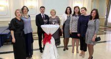 Торжественный прием в честь Дня Конституции РП состоялся в Астане