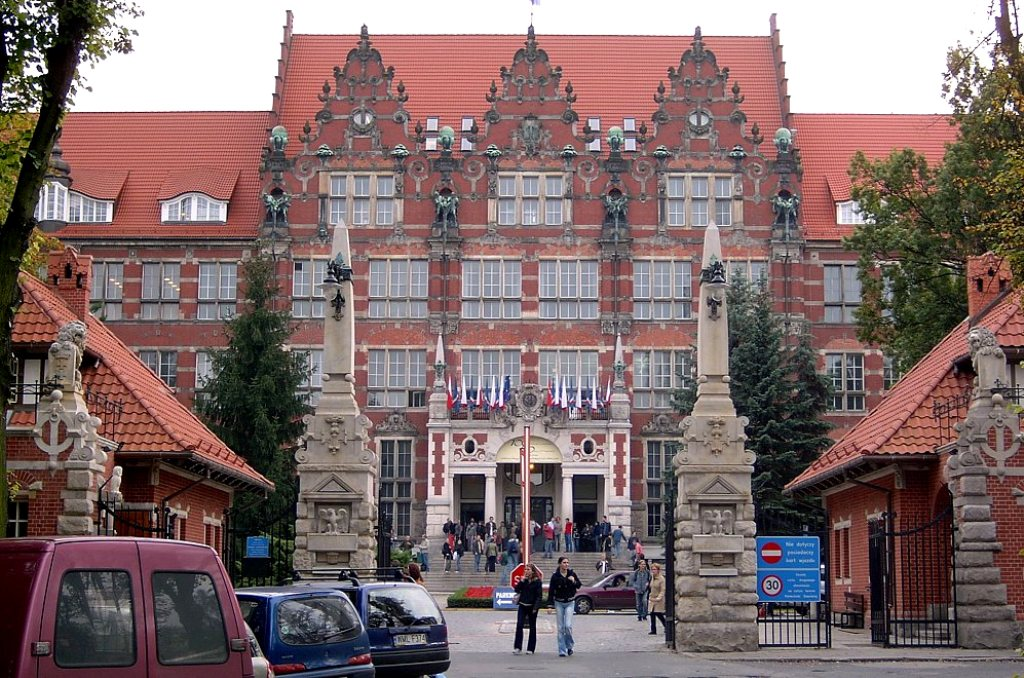 Gdansk tehnicheskij universitet